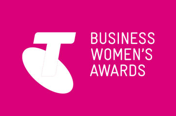 telstra business woman awards